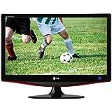 LG M227WDP 22-inch Full HD 1080p LCD TV/Monitor  (5ms, 10000:1, HDMI)