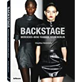 "Backstage Mercedes-Benz Fashion Week Berlinvon ""Claudius Holzmann"""