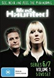 Most Haunted - Series 6/7 - Vol. 1 (4 Disc Set) DVD