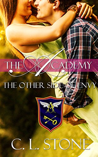 The Other Side of Envy: The Ghost Bird Series: #8 (The Academy)