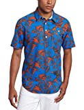 Volcom Mens Ellroy Short Sleeve Shirt