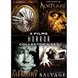 Horror Collectors Set (Bloody Mary / Mortuary / Memory / Salvage)