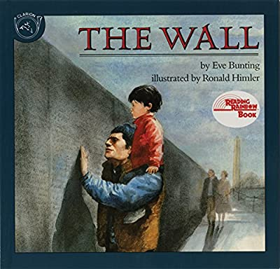 The Wall (Reading Rainbow Books)