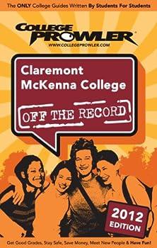 claremont mckenna college 2012 - elizabeth friede and hayes humphries