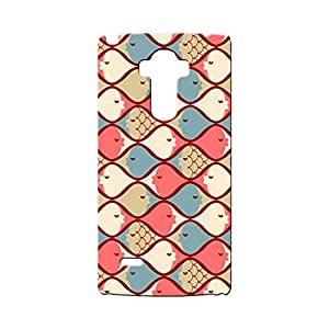 G-STAR Designer Printed Back case cover for OPPO F1 - G7856