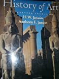 History of Art: The Western Tradition (0130610666) by Janson, H. W.