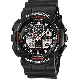 Reloj deportivo Casio Men's GA100-1A4