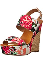 Jessica Simpson Women's Anika Wedge Sandal
