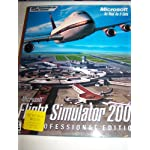 Flight Simulator 2002 Professional