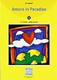 Amore in Paradiso: Lektüre (ohne Audio-CD)