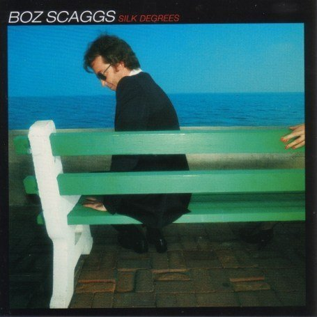 Boz Scaggs - Silk Degrees (Columbia) - Zortam Music