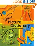 Milet Picture Dictionary (English-Pol...