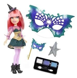 Bratz Bratz Masquerade Doll Finora Witch