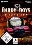 The Hardy Boys: The Perfect Crime (PC DVD)