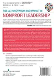 Social Innovation and Impact in Nonprofit Leadership