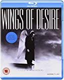 Wings Of Desire [Blu-ray] [1987] {REGION FREE}