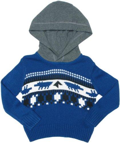Quiksilver Zonzia Boys Sweatshirt