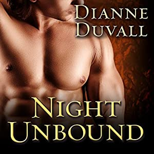 Night Unbound Audiobook