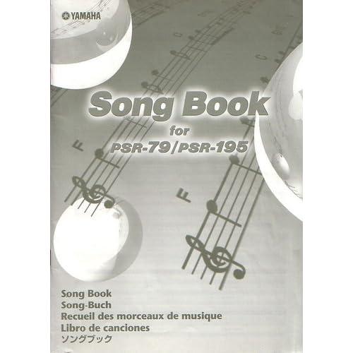 downloads yamaha song book for psr 79 psr 195 ebook mon premier blog rh alyshadcd blog free fr yamaha psr 125 manual yamaha psr-195 manual