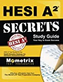 img - for HESI A2 Secrets Study Guide: HESI A2 Test Review for the Health Education Systems, Inc. Admission Assessment Exam book / textbook / text book