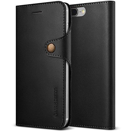 vrs-design-funda-iphone-7-plus-native-diarynegro-mate-wallet-card-slot-casegenuine-whole-leather-wal