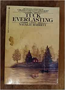 Tuck everlasting book to read for free