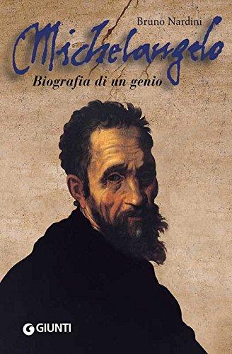 Michelangelo Biografia di un genio PDF