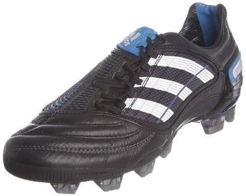 Adidas Men's Predator X Ag Black/White/Red Football Boot G17801 11 UK