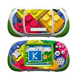 Bricks Design Protective Decal Skin Sticker For LeapFrog Leapster Explorer Learning Tablet