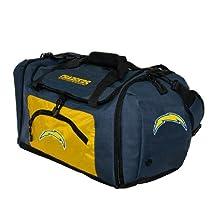 IFS - San Diego Chargers NFL Roadblock Duffle Bag