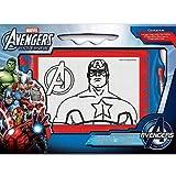 Disney AVE-442 - Magnetisches Zaubertafel Avengers hergestellt von Disney