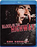 Blood on the Highway [Blu-ray]