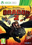 How to Train Your Dragon 2 (Xbox 360)