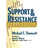 img - for [(Support & Resistance Simplified )] [Author: Cliff Droke] [Aug-2003] book / textbook / text book