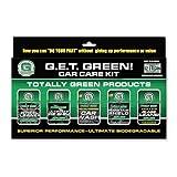 green motor oil