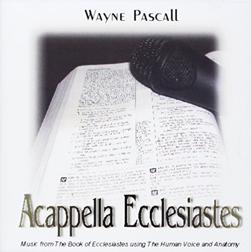 acappella-ecclesiastes