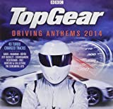 Top Gear Driving Anthems 2014 Various Artists