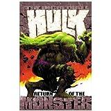 Incredible Hulk Volume 1 HC
