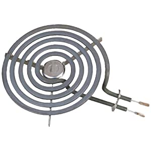 Exact Replacements ERS30M1 Ge 6-Inch Range Surface Elements