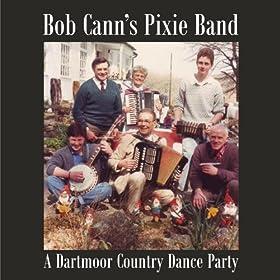 Dartmoor Country Dance Party