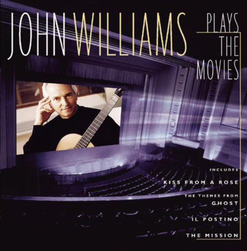 Harry Connick Jr. - John Williams Plays the Movies - Zortam Music