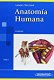 Anatomia Humana 2 Tomos Con CD 4b0 Edicion (Spanish Edition)