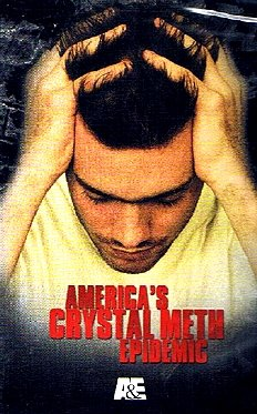A&E PRESENTS:AMERICA'S CRYSTAL METH EPIDEMIC