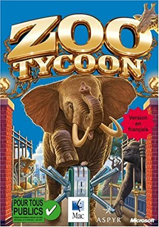 Zoo Tycoon [Edizione: Francia]
