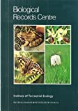 img - for Biological Records Centre book / textbook / text book