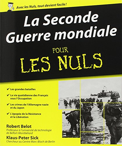 La-Seconde-Guerre-mondiale-pour-les-Nuls