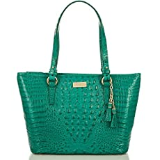Medium Asher Tote<br>Lagoon Melbourne