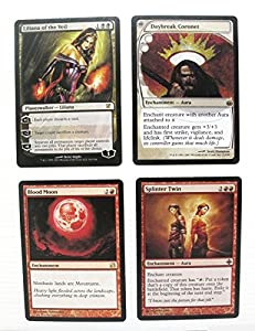 Magic the Gathering MTG Cards Set of 54 Cards Blue Core All Rare Cards