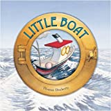 Little Boatby Thomas Docherty