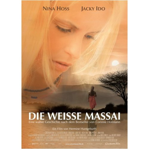 Die Weisse Massai aka  The White Masai (2005)